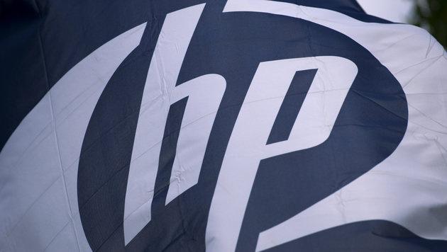 HP muss 640.000 Euro Strafe zahlen (Bild: AP)