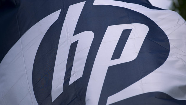 Kündigungswelle bei HP: 30.000 Jobs gestrichen (Bild: AP)