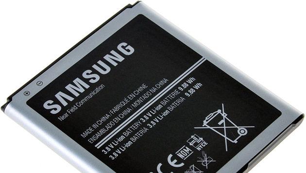 Amazon mit gefälschten Samsung-Akkus überschwemmt (Bild: amazon.de)
