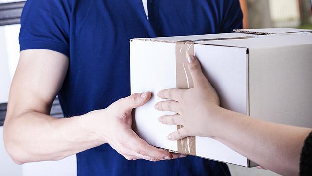Paket futsch: Nachforschen darf nur der Verkäufer (Bild: thinkstockphotos.de)
