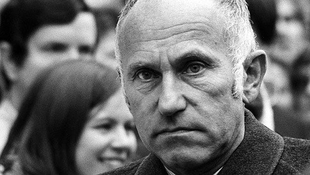 Ex-Minister und ORF-Journalist Franz Kreuzer tot (Bild: APA/ORF)