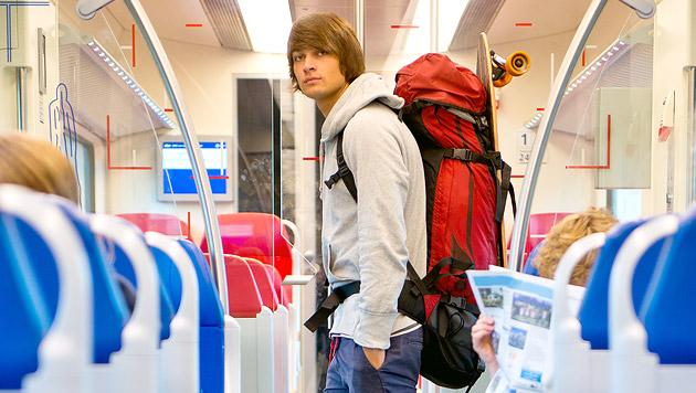 EU: Gratis-Interrail-Tickets für junge Europäer (Bild: thinkstockphotos.de)
