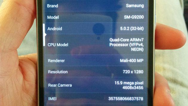 Galaxy S6: Täuschend echte Fälschungen in Umlauf (Bild: reddit.com/MalcolmSex)