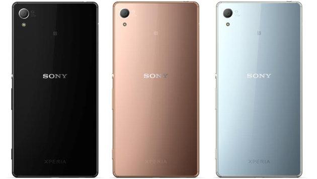 Xperia Z4: Sony kündigt neues Android-Topgerät an (Bild: Sony)