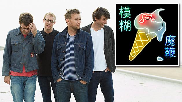 Blur finden mit neuer CD zur alten Stärke zurück (Bild: Warner Music)