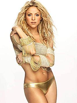 Shakira wurde im Jänner zum zweiten Mal Mama. (Bild: Viennareport)