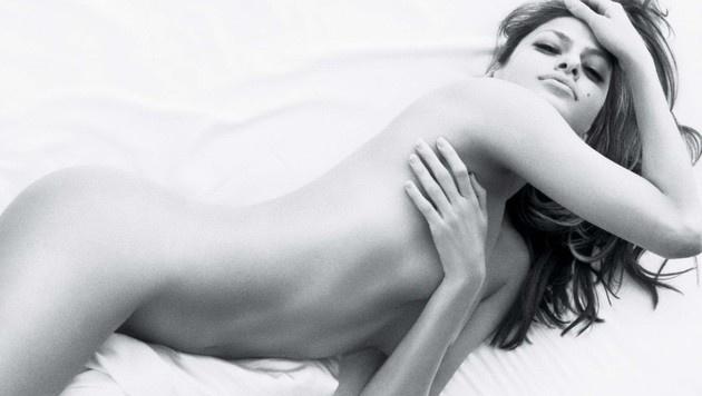 Eva Mendes (Bild: Viennareport)