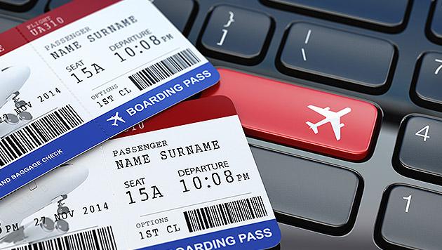 Flugportal gibt Geld von Airline nicht an Kundin (Bild: thinkstockphotos.de)