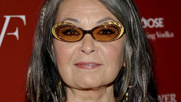 Roseanne Barr (Bild: AP)