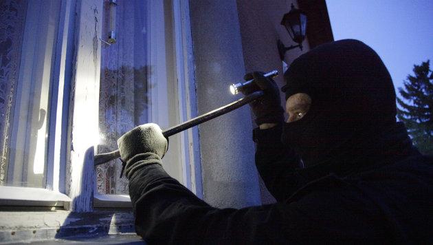 So schützen sich die Österreicher vor Einbrechern (Bild: Copyright: REINHARD HOLL)