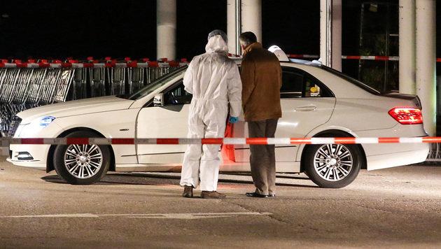 Taxlerin getötet: Mordanklage gegen Verdächtigen (Bild: APA/Matthias Lauber)