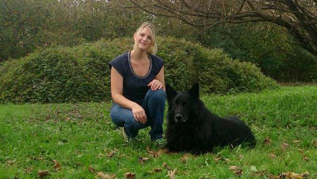 DogTeam tauscht Würgehalsbänder gegen Training (Bild: Barbara Vodenik-Hammer)