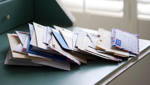 Endlich Ersatz für Geld, das Post verloren hatte (Bild: thinkstockphotos.de)