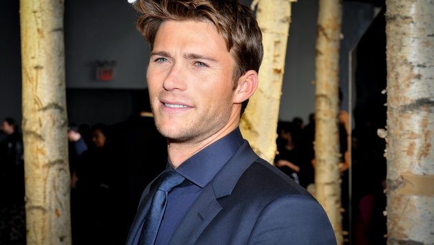 Scott Eastwood (Bild: Viennareport)