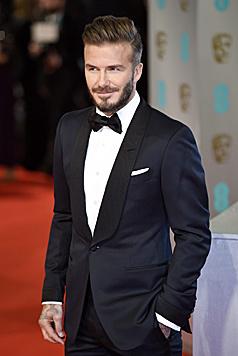 David Beckham (Bild: APA/EPA/FACUNDO ARRIZABALAGA)