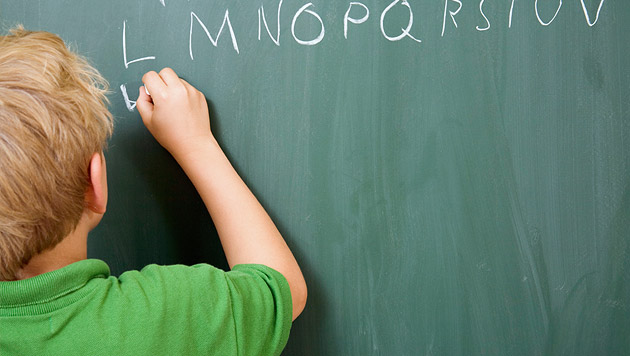 Wien: 53 Prozent mehr Schüler mit Deutschproblemen (Bild: thinkstockphotos.de)