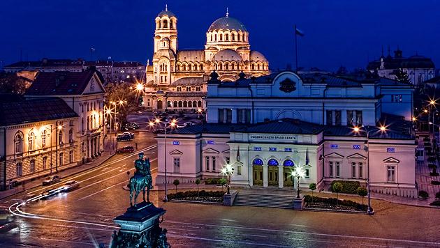 Bulgarien: Goldstrand, Rosenduft und alte Römer (Bild: thinkstockphotos.de)