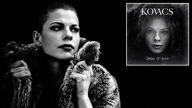 """Kovacs: """"Ich kämpfe für Qualität gegen Quantität"""" (Bild: Warner Music)"""