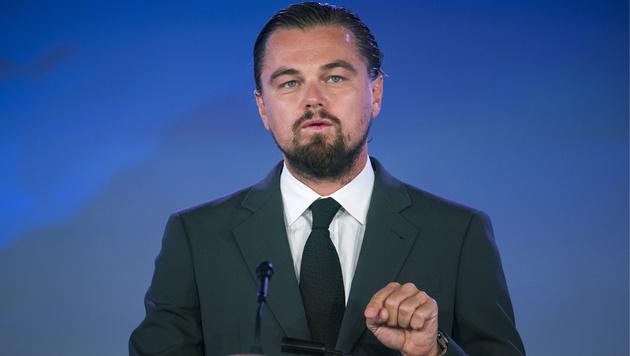 Leonardo DiCaprio ist derzeit Single. (Bild: APA/EPA/JIM LO SCALZO)