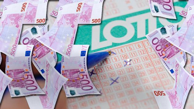Lotto: Drei Sechser zu je rund 3,3 Millionen Euro (Bild: thinkstockphotos.de, APA/Helmut Fohringer)