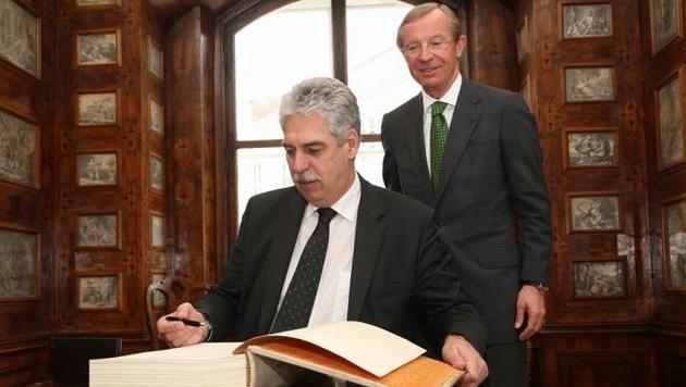 Salzburg Will Steuer Reparatur Schelling H Rt Zu
