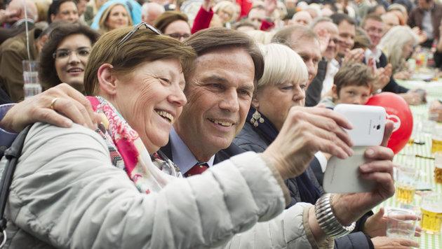 1. Mai heuer ganz im Zeichen der Landtagswahlen (Bild: APA/ERWIN SCHERIAU)