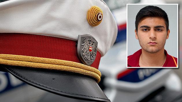 Die Polizei sucht mögliche weitere Opfer des 15-jährigen mutmaßlichen Täters. (Bild: APA/BARBARA GINDL (Symbolbild), Polizei)