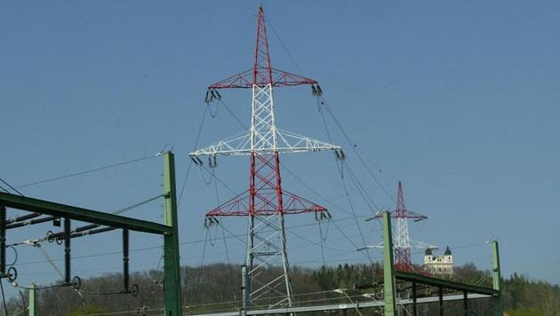380 kV: Deutschland verordnet Erdkabel (Bild: Joachim Maislinger (Symbolbild))