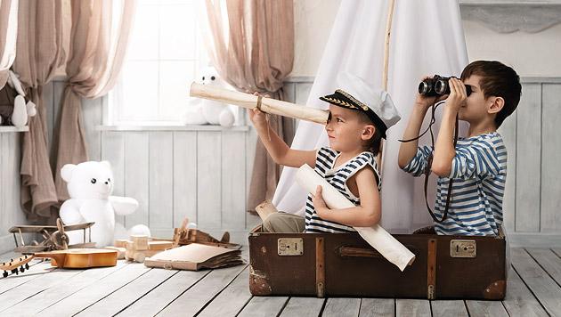 gro er wohnauftritt f r kleine r ume einrichtungstipps bauen wohnen. Black Bedroom Furniture Sets. Home Design Ideas