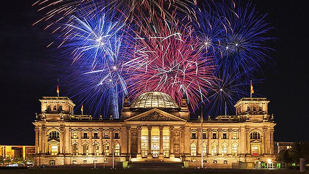 Platz 3 der Rangliste: Berlin (Bild: thinkstockphotos.de)