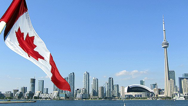 Platz 6 der Rangliste: Toronto (Bild: thinkstockphotos.de)