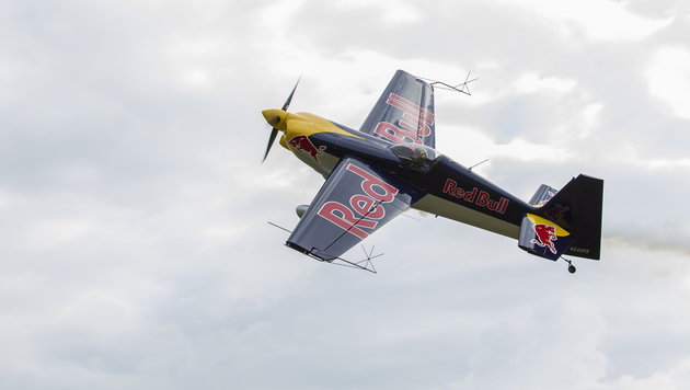 Hannes Arch bei Hubschrauberabsturz getötet (Bild: APA/ERWIN SCHERIAU)