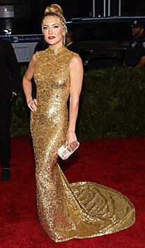 Kate Hudson (Bild: APA/EPA/JUSTIN LANE)