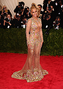 Beyonce (Bild: Charles Sykes/Invision/AP)