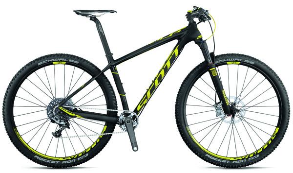 Scott Scale 900 RC (Bild: BikeStore.cc)