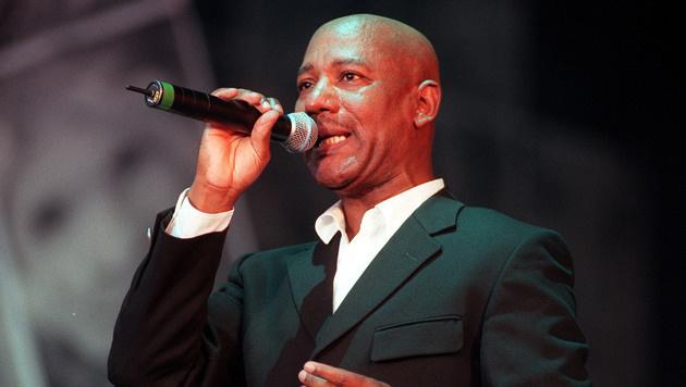 Hot-Chocolate-Sänger Errol Brown starb an Krebs (Bild: AP)