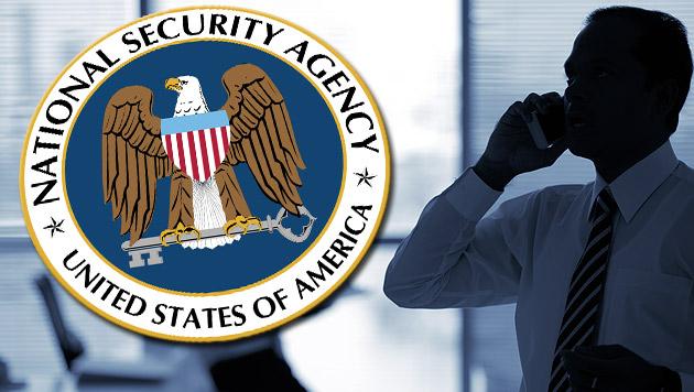 NSA-Software versteht, was Sie am Telefon sagen (Bild: thinkstockphotos.de)