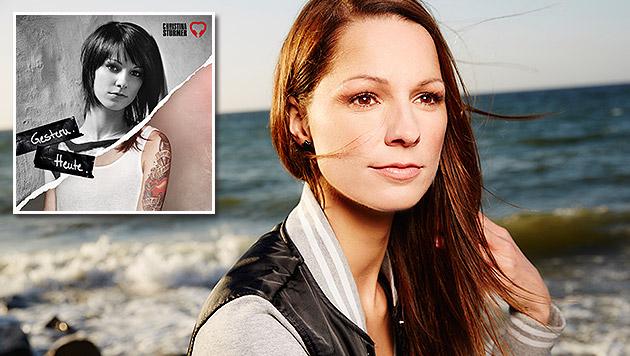 Christina Stürmer: Zwischen Gestern und Heute (Bild: Universal Music)