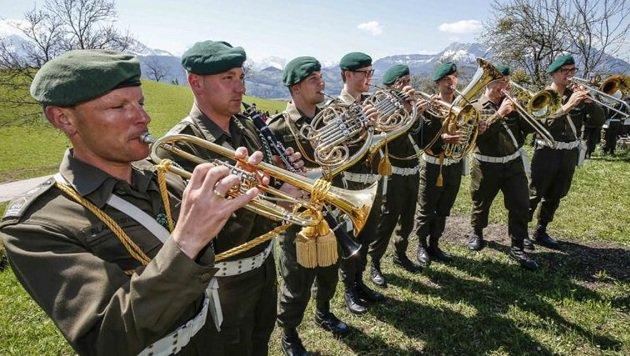 Ob die talentierten Musiker weiterhin in voller Besatzung spielen? (Bild: Markus Tschepp)