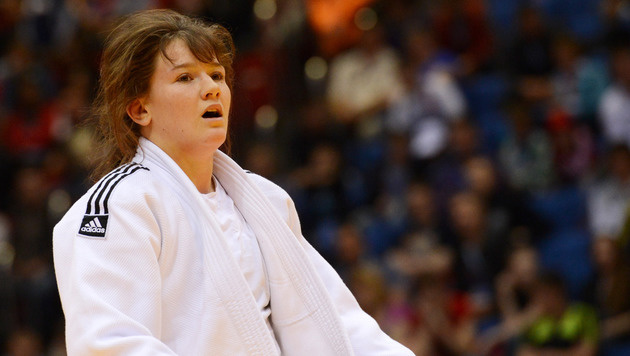 Unterwurzacher holt in Baku ersten Grand-Slam-Sieg (Bild: GEPA)