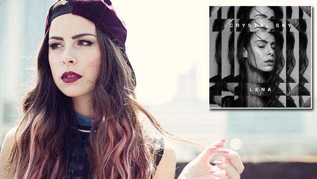 Lena und ihre Suche nach dem Ich (Bild: Universal Music)