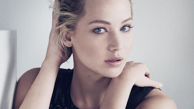 Jennifer Lawrence (Bild: Viennareport)