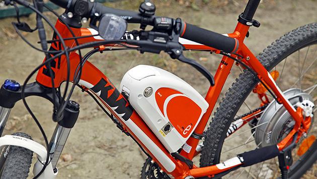 Pensionistin (65) mit E-Bike tödlich verunglückt (Bild: Reinhard Holl (Symbolbild))