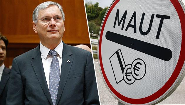 "Stöger fordert: ""EU soll Deutschland klagen"" (Bild: APA/EPA/JULIEN WARNAND, dpa)"