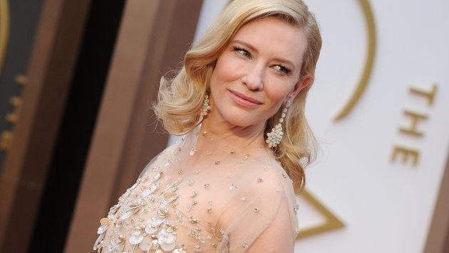 Cate Blanchett (Bild: Viennareport)