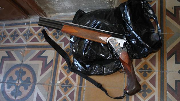 Kokain-Handel im großen Stil: 30 Dealer sitzen ein (Bild: LPD/Makowecz)