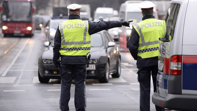 Life Ball in Wien: Ringstraße wird teils gesperrt (Bild: APA/HANS KLAUS TECHT)