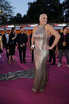 Brigitte Nielsen (Bild: Klemens Groh)