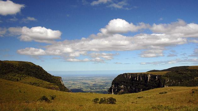 Brasilien: Mit den Gauchos durch die Pampa (Bild: thinkstockphotos.de)