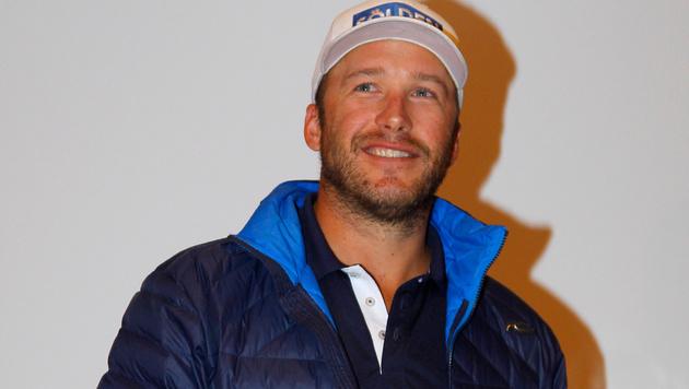 Bode Miller: TV-Experte statt Rennfahrer (Bild: GEPA)
